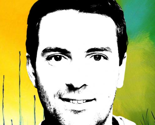 Miguel Mawad